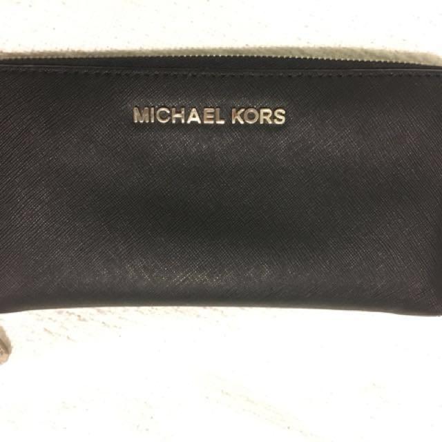 Michael korrs wallet