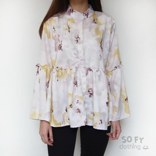 Monita Shirt