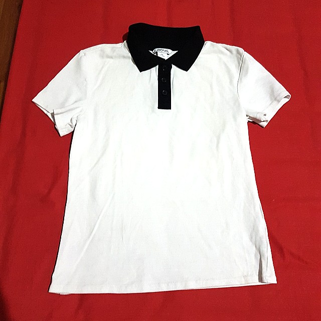 Monki Polo Shirt XS