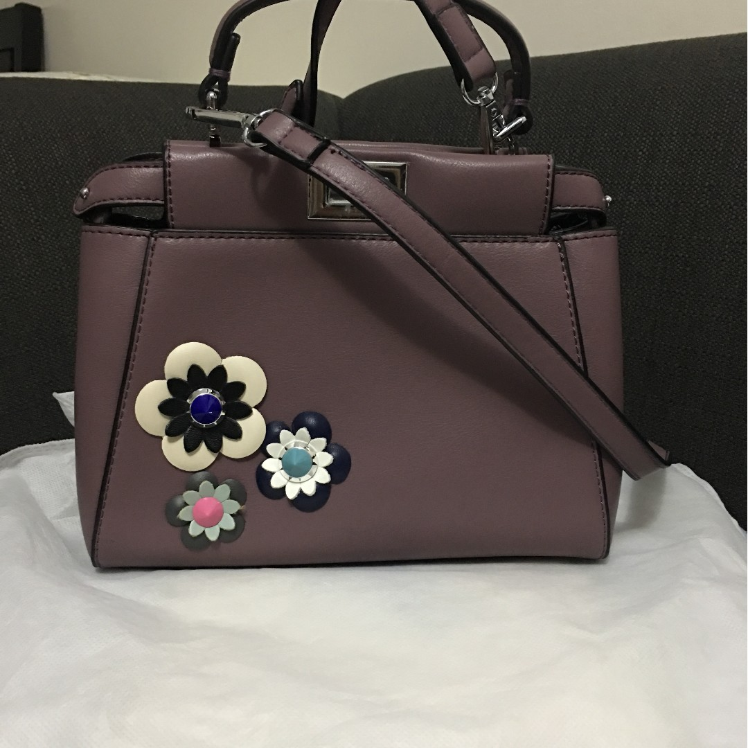 Never been used bag
