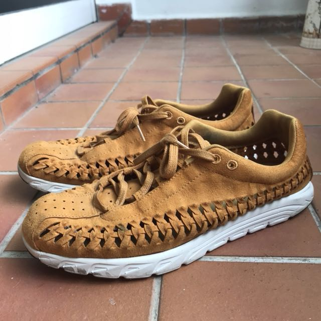 Nike mayfly woven woven mayfly hombres Fashion Footwear on Carousell 6b5c6f