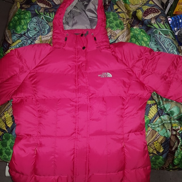 Northface summit series