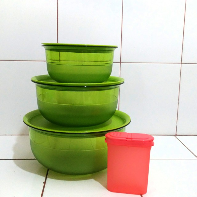 Obral Tupperware #CNY2018
