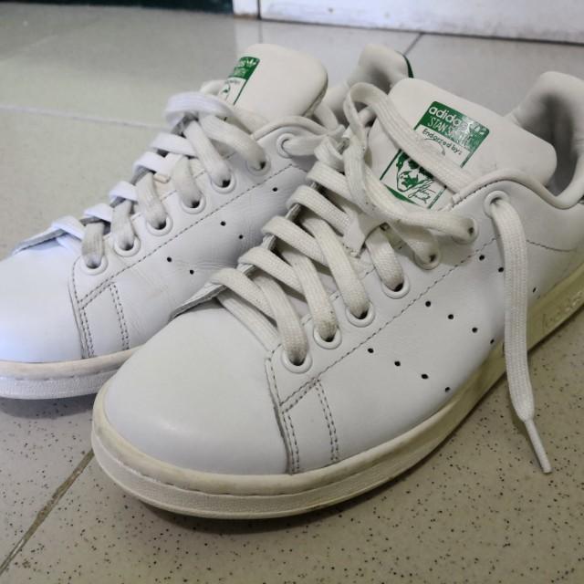 site réputé 53189 2788e Original Adidas Stan Smith on Carousell