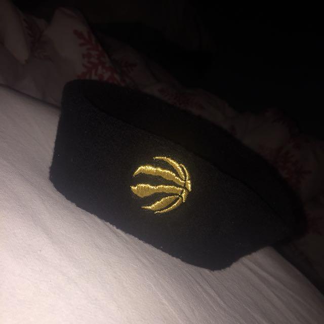 OVO//Toronto Raptors Headband *LIMITED