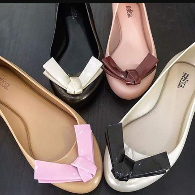 Melissa Shoes Space Love V 5JPNe