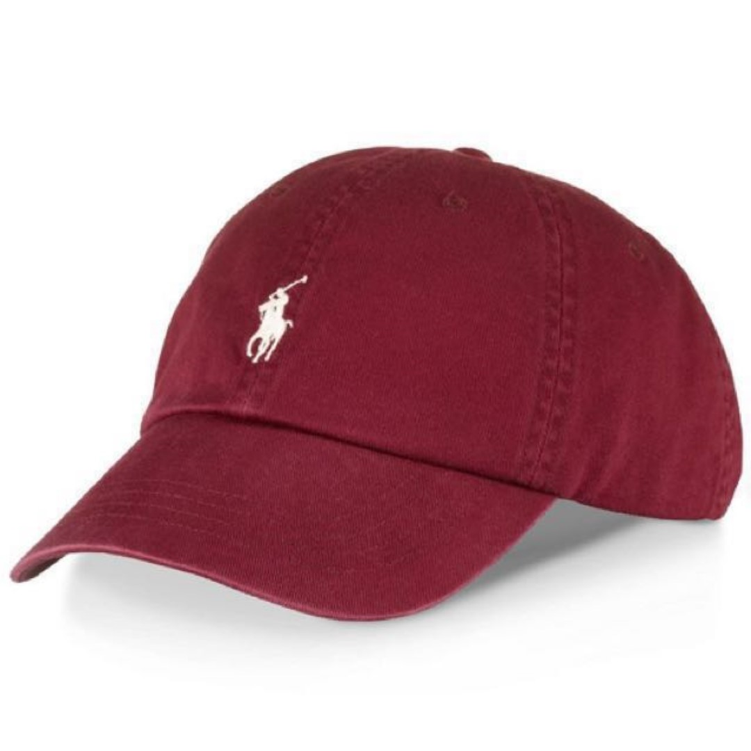 24c616a653 POLO RALPH LAUREN Baseball CAP  Authentic