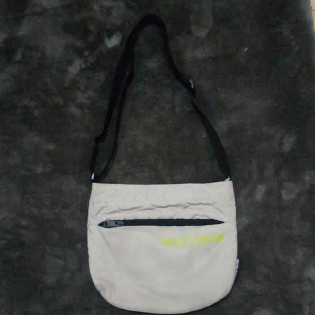 Preloved Original SKECHERS Messenger Bag