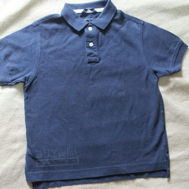 Preloved Polo Shirt for Boys