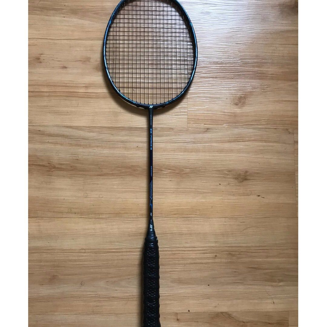 ***Price Reduced*** Brand New Yonex Voltric Z-Force 2 ...