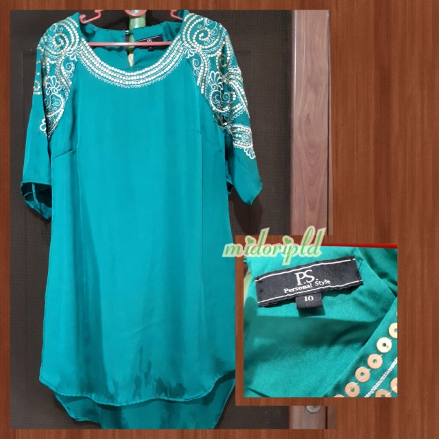 PS Tunik (with defect)