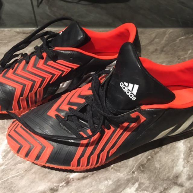 c80bd5313c54 QUICK SALE  adidas Predator Absolion Instinct FG Mens Football Boots ...