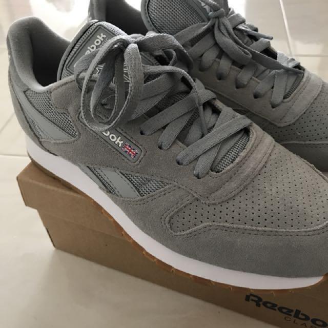 e862b58a6 Reebok Classic Leather EG, Men's Fashion, Footwear, Sneakers on Carousell