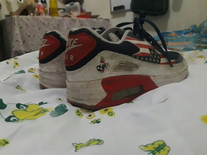 Sepatu nike good condition