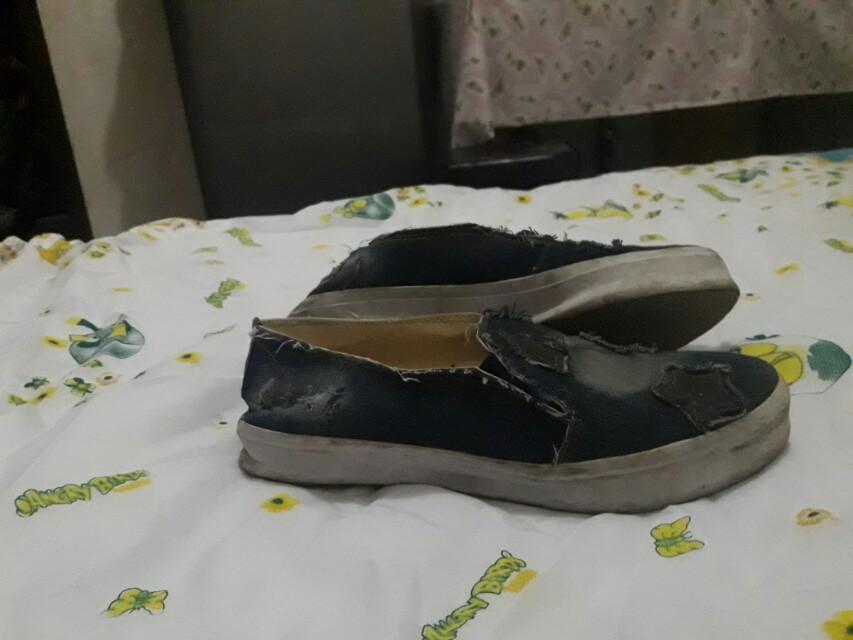Sepatu/flat shoes