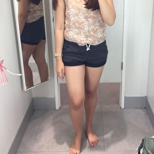 Short pants (h n m)