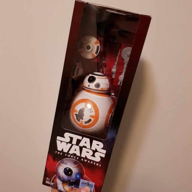 Star Wars BB-8 Droid by Hasbro