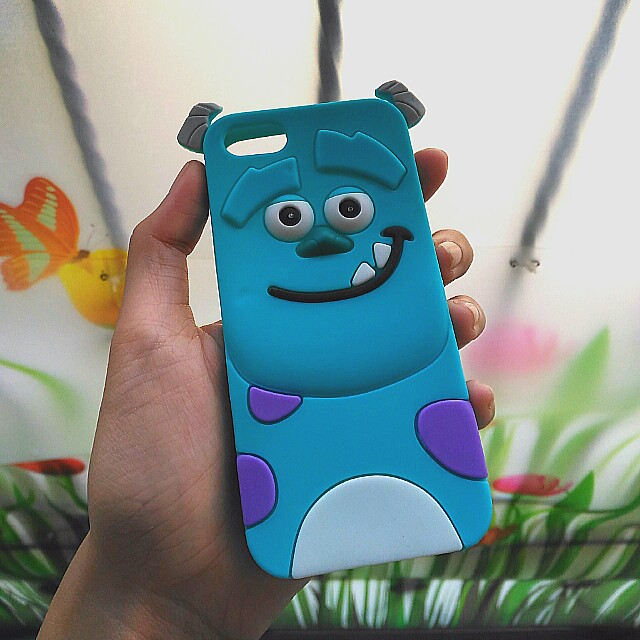Sulley Case Iphone 5/5s