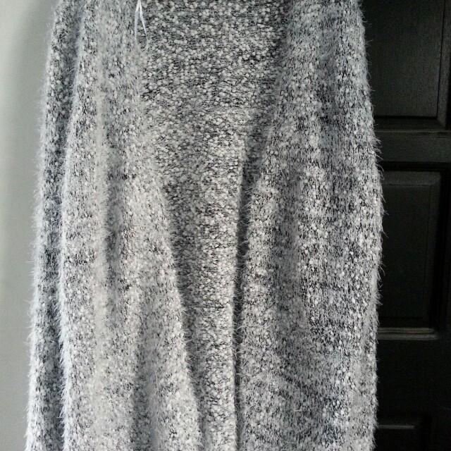Terranova Fur Blazer