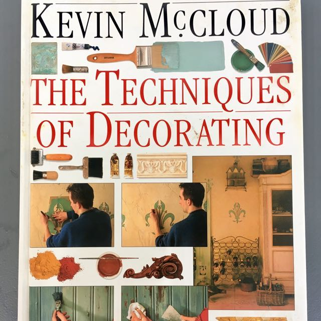 The Techniques of Decorating
