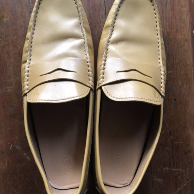 Tod's Gommino Loafers for Men Size 9 UK/9.5 US