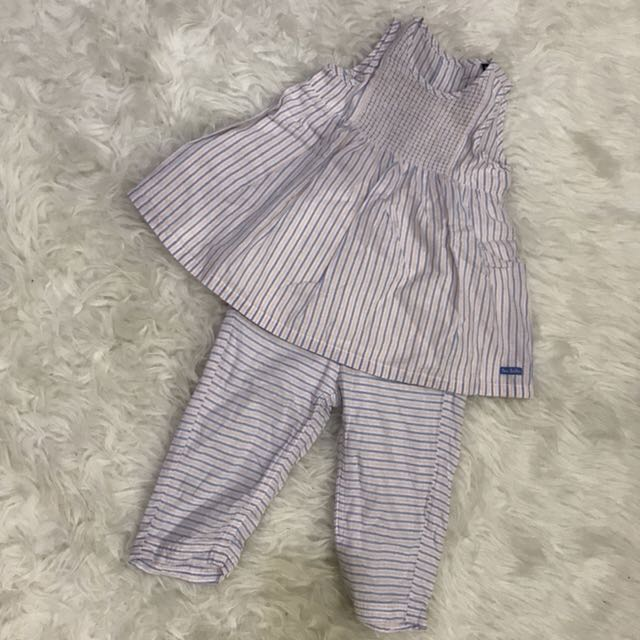 Tom tailor baby set