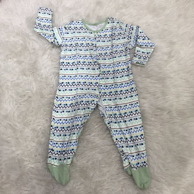 Tribal baby jumper