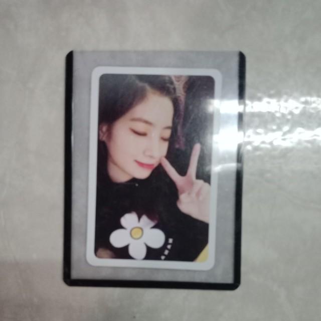 Twicetagram Dahyun Selca PC