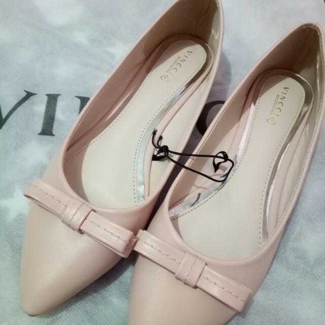 VNC Flatshoes