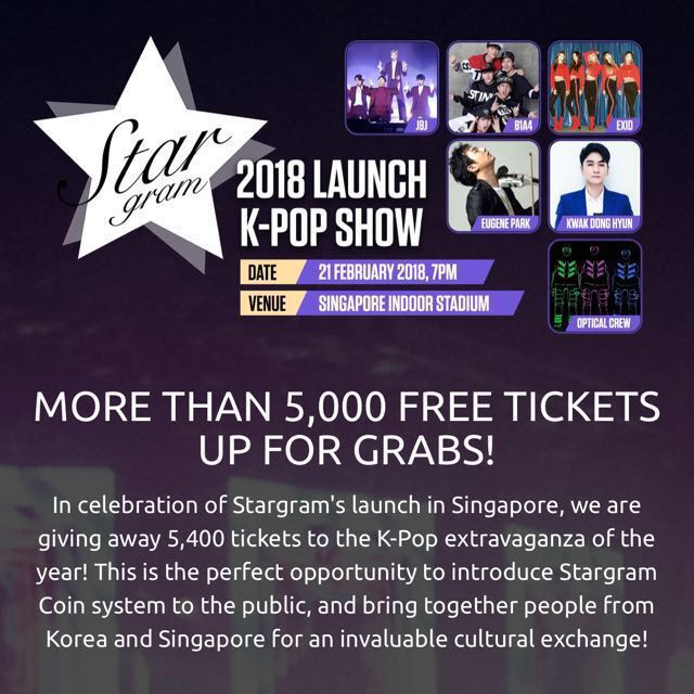 WANNA ONE GIVEAWAY + WIN K-POP CONCERT TICKETS
