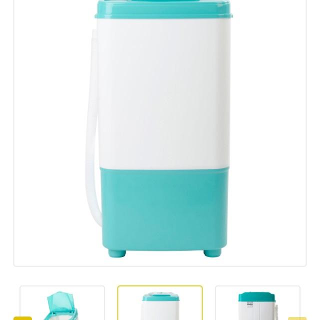 Washing Machine - Single Tub