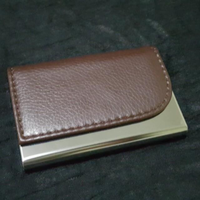 Wharton cardholder
