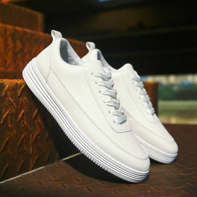 White Shoes (Size 42, 43, 44)