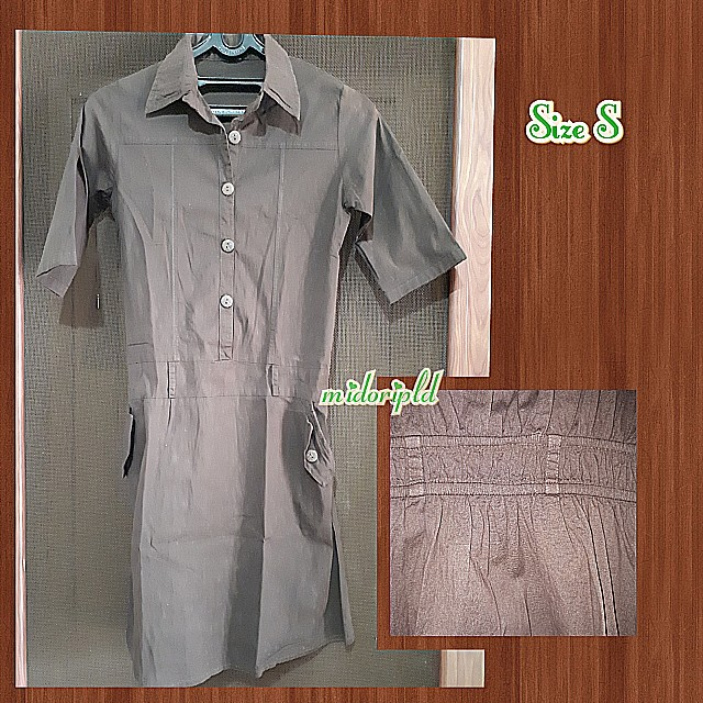 Women Office Suits - Brown