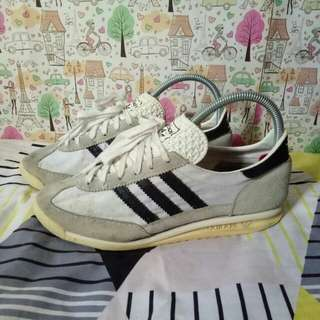 Adidas SL72 list black