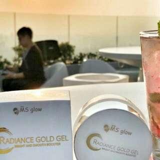 MS GLOW (Radiance Gold)