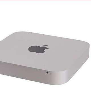 Mac mini i7 2.3 Ghz 2012 Late