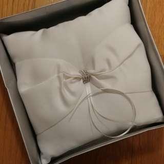 Ring Cushion 戒指枕