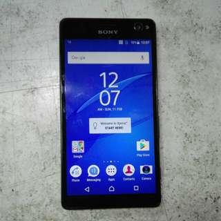 Sony Xperia c4 16gb dual SUM