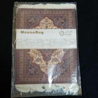 阿拉丁地毯滑鼠墊 (27 x 18 cm)
