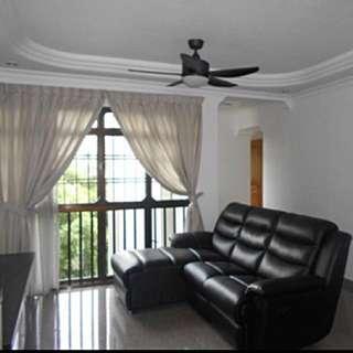 Sengkang 4-room flat for Sale