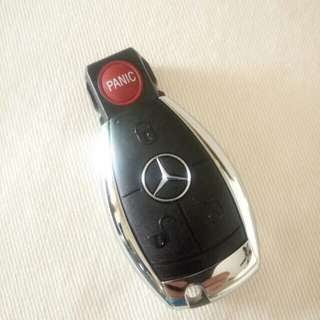 Mercedes-Benz Key Fob Casing Replacement