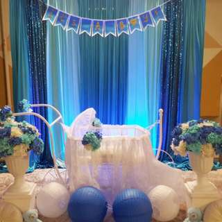 Baby shower /Party Decoration