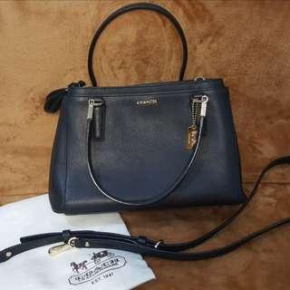 Coach ori mini bag Christie Carryall
