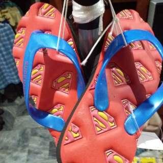 Original Superman Slippers