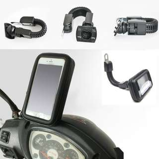 Waterproof Phone Holder 6.3 inch max