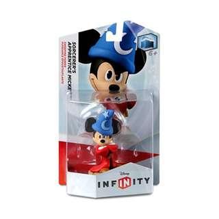 Disney Infinity Figure: Sorcerer's Apprentice Mickey