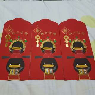 Cny irvins ang bao angpao red packet