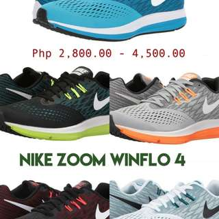 U.S. Pre Order Nike