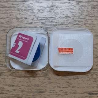 三星Gear S3錶面保護貼